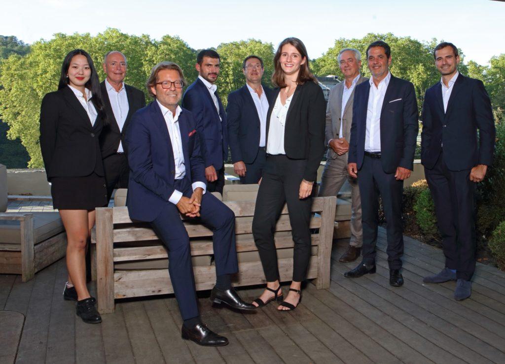 Team Lyon 2021 - Sans lampadaire